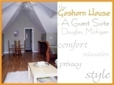 The Goshorn House