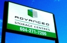 Advanced Storage Centres