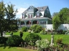 Rockmere Lodge Bed & Breakfast