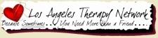 LA Therapy Network
