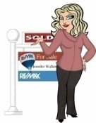 Jennifer Walker Derby, RE/MAX Unlimited