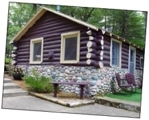 Tee Lake Resort LLC