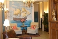 Smugglers Cove Inn