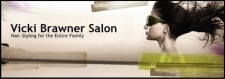 Vicki Brawner Salon