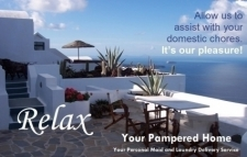 Your Pampered Home