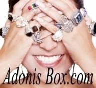 Adonis Box.com