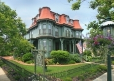 The Queen Victoria Bed & Breakfast