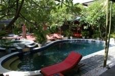 Spartacvs Bali Hotel/Resort