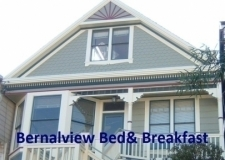 Bernalview Bed & Breakfast