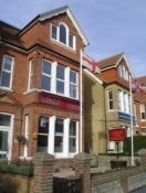 The Silverdale Guest House