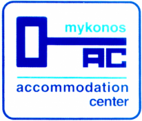Mykonos Accommodation Center