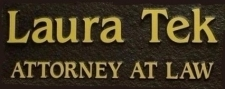 Laura Tek, Attorney at Law