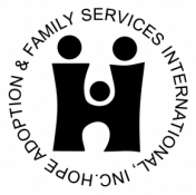 HOPE Adoption & Family Services International, Inc.