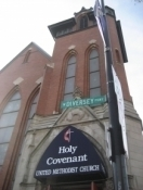 Holy Covenant UMC