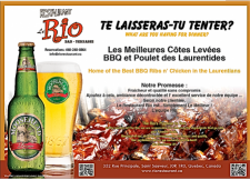 Le Rio Restaurant