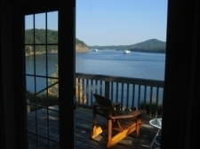 InTheBluff - Galiano's Oceanside Retreat