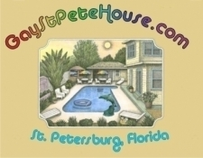 GayStPete House Bed & Breakfast