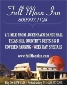 Full Moon Inn