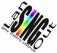 LanSINGout Gay Men's Chorus