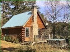 Scottish Woods Log Cabin Resort