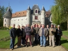 Venture Out - Escorted Gay Tours Worldwide
