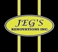 Jeg's Renovations Inc.