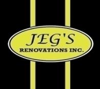 Jeg's Renovations Inc.