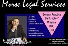 Morse Legal Services