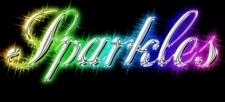 Sparkles' Candies
