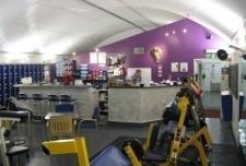 Paris Gym