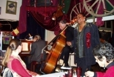 Main Street Bistro & Piano Bar