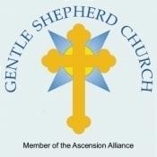 Gentle Shepherd Antioch Catholic Church