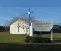 Spirit of Life MCC