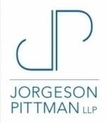 Jorgeson Pittman LLP
