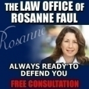 The Law Office of Rosanne Faul