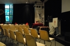 Free Community Church Singapore