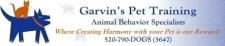 Garvin's Pet Training