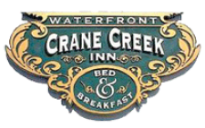 Crane Creek Inn Waterfront Bed & Breakfast