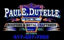 Paul E. Dutelle Co. Inc.