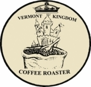 Vermont Kingdom Coffee Roaster