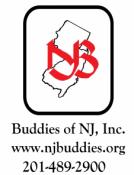 Buddies of New Jersey, Inc.