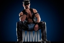 Mr. Michigan Leather Weekend