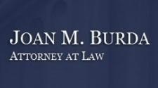 Joan M. Burda Attorney at Law