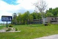Birchmont Motel