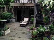 A Garden in Chelsea