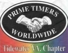 Tidewater Prime Timers of SE Virginia
