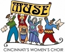 MUSE - Cincinnati's Women's Choir