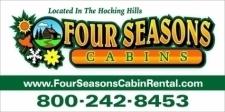 Four Seasons Cabins