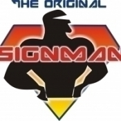 The Original Signman, LLC