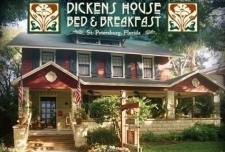 Dickens House Bed and Breakfast